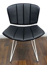 2 Piece Cushion for Bertoia Side Chair - Knoll Style - Many Colors Available!