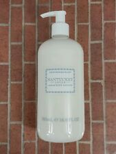 New Crabtree & Evelyn NANTUCKET BRIAR Scented Body Lotion With Pump 16.9 OZ 0830