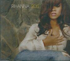 Rihanna - SOS CD Single