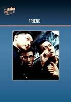 FRIEND NEW DVD