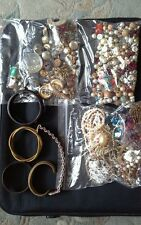 Vintage Costume jewellery lot