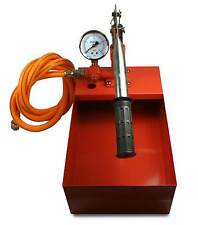 Swissnox A1 Filling Pump Hand Pump Solar Pump Test Pump Pressure Test Print Pump