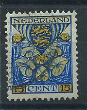 Pays Bas N° 189 Obl (FU) 1926 - Armoiries de provinces
