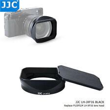 JJC Metal Lens Hood fr Fujifilm Lens XF 16mm F1.4 R WR as Fuji LH-XF16 Lens Hood