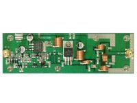 7W RF power amplifier FM Amplifier / FM radio module 87MHz-108MHz + Heatsink