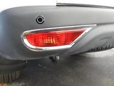 Rear Tail Fog Light Cover Trim For Mitsubishi Montero/Pajero Sport 2009-2014