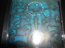 Marillion Holidays in Eden CD – Like New