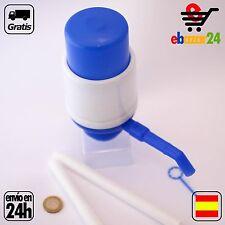 Grifo para Botella de Agua Bomba bombona grande beber garrafa oficina *Envío GRA