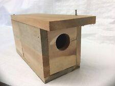 Qty 2/Bird House Kits/ /2 Diy Birdhouse/Crafts/Kids-Fam ily Project/Paint/Build