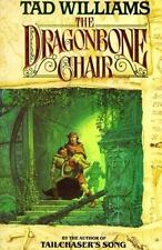 The Dragonbone Chair Memory, Sorrow, and Thorn Book 1