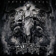 BELPHEGOR - Totenritual (NEW DELUXE CD)
