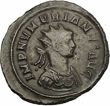 Numerian son of Carus brother of Carinus RARE Ancient Roman Coin Mercury i52733