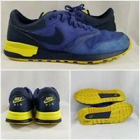 Nike Air Odyssey (652989-404) Blue Athletic Sneakers Shoes Men's Size 13