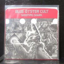 "Blue Oyster Cult - Shooting Shark 7"" Mint- Promo Vinyl 45 Columbia 38-04298 USA"