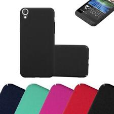 Hard Cover for HTC Desire 820 Shock Proof Case Frosty Mat Rigid TPU