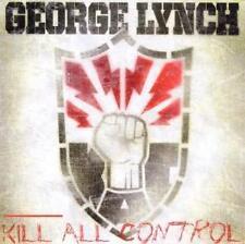 Lynch, George-Kill All Control/0