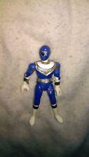 VINTAGE 1996 Power Rangers BLUE ZEO RANGER  original