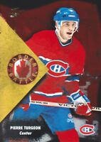 1995-96 Score Border Battle Hockey Cards Pick From List