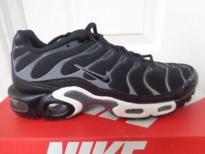 Nike Air Max Plus TXT trainers sneakers 647315 002 uk 6.5 eu 40.5 us 7.5 NEW+BOX