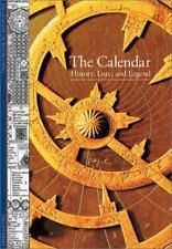 Discoveries: The Calendar History, Lore, and Legend (Discoveries (Harry Abrams))