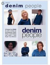 Denim People 30 Designs from Rowan for Men & Women 2004