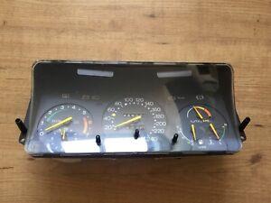Saab 900 Turbo Tacho