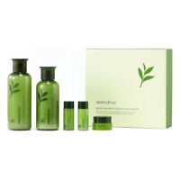 Innisfree Green Tea Balancing Special Skin Care Set EX Free gifts