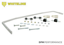 Whiteline Anti Roll Bar Rear ARB VW Volkswagen Lupo