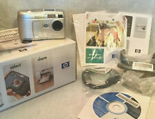 Digital Camera CANON POWERSHOT A95 Lightly Used COMPLETE KIT