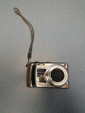 Panasonic Lumix DMC TZ5 9.1MP Digital Camera 035