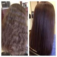 Choco Professional Brazilian only keratin hair revive & straightening 100ml