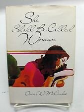 SHE SHALL BE CALLED WOMEN Equality in the Sight of God McConkie Mormon LDS
