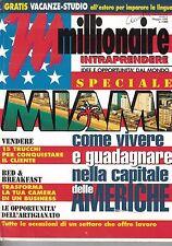 1996 05 - MILLIONAIRE - ANNO VII - N.5- 05 1996 - MIAMI