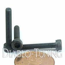 (10) M3 x 20mm - Socket Head Caps Screws 12.9 Alloy Steel DIN 912 Coarse 0.5 3mm