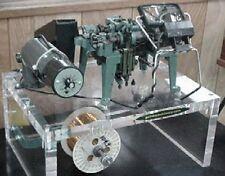 Antique Chain Making Machine - Show / Exhibit Display