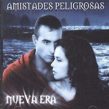 AMISTADES PELIGROSAS, Nueva Era, Scarce Latin Pop, NEW