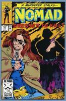 Nomad #11 1993 Marvel Comics