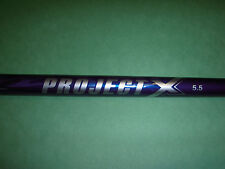 New Taylormade RBZ Stage 2/M1/ M2/SLDR TP grade Driver Shaft-Project X 5.5 Blue