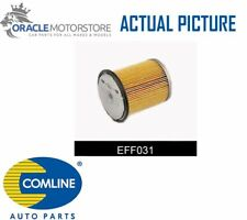 NEW COMLINE ENGINE FUEL FILTER GENUINE OE QUALITY EFF031