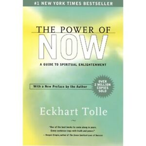 The Power of Now: A Guide to Spiritual Enlighten. by Tolle, Eckhart NEW AUS Stoc