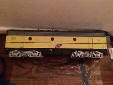 Lionel 38763 C & N W F7-B NON-POWERED DUMMY Unit Cab #315 New w/Master Carton