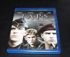 Taps (Blu-ray Disc, 2011)