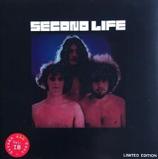 SECOND LIFE SELF TITLED CD 1971 PSYCHEDELIC REISSUE FAST DISPATCH