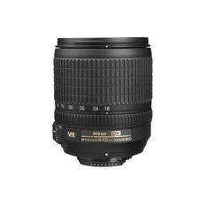 Nikon Af-s Dx Nikkor 18-105mm f/3.5-5.6G Ed Vr Lente