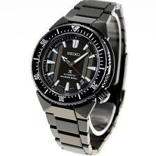 Seiko Prospex Transocean Zero Halliburton Men's Watch SBDC045