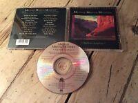 michael martin murphey-sagebrush symphony 1995 warner bros cd