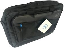 "Dell Genuine Professional Briefcase 15"" Inch Padded Laptop Computer Case Bag"