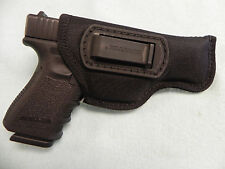 Nylon Concealment gun holster- Midsizes: Glock 19/23/32, PPS 23/32, Ruger P95