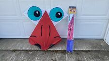 New listing Mr and Mrs Big Nose Kites