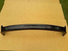 BMW e39 ALPINA style front bumper lip